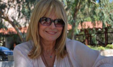 Χλόη Λιάσκου: «Το μόνο πράγμα που με ενδιέφερε πάντα ήταν η οικογένειά μου»