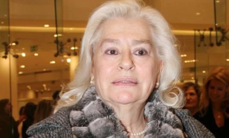 Κατερίνα Χέλμη: «Δεν φοβάμαι να γεράσω»