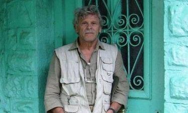 Κώστας Τσόκλης: Γιατί αρνήθηκε να δωρίσει έργα του στην Πινακοθήκη;