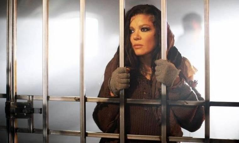 Στην φυλακή η Ρουσλάνα