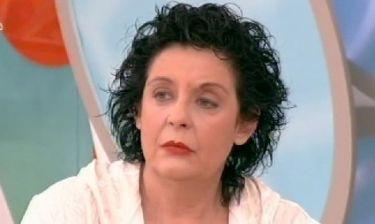 Κανέλλη: Μιλά για πρώτη φορά για τη φάρσα της «Συντέλεια»: «Ένιωσα σαν Εβραία που κάποιος της κάνει πλάκα…»