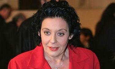 Λιάνα Κανέλλη: «Ανά πάσα στιγμή μπορείς να χάσεις την ελευθερία του λόγου»
