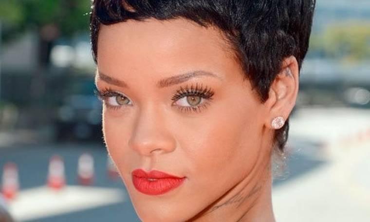 Η Rihanna έρχεται Ελλάδα!