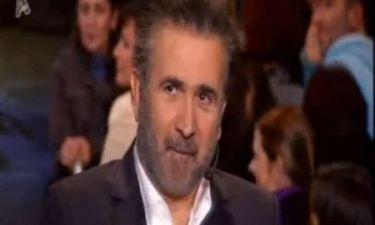 Λάκης Λαζόπουλος: «Τέλος για φέτος! Από του χρόνου πάλι και θα 'μαστε κάθε 15 μέρες»