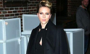 Scarlett Johansson: Παραμένει πιστή στο στιλ της Janet Leigh