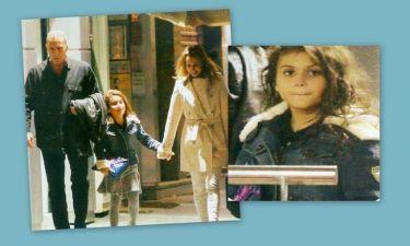 Στέλλα Γκάλη: Έγινε έξι χρόνων