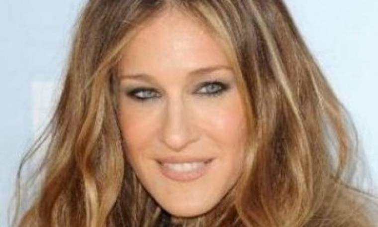 Ποιος γόης του Hollywood δήλωσε ότι το να φιλάς τη Sarah Jessica Parker είναι... εφιάλτης;