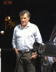 Μιτ Ρόμνεϊ: Πριν μερικές μέρες υποψήφιος Πλανητάρχης και σήμερα κουρασμένος μεσήλικας