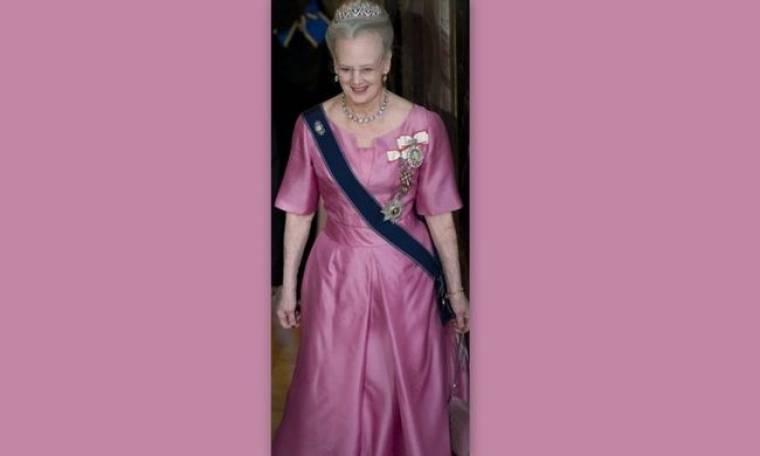 Μια Βασίλισσα που είναι και ράφτρα