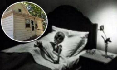 ΣΟΚΑΡΙΣΤΙΚΟ: Είχε το πτώμα του άντρα της 3 χρόνια στο κρεβάτι της