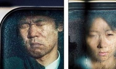 Συγκλονιστικές εικόνες από το μετρό του Τόκυο (pics)