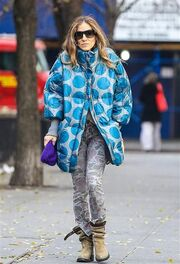 Απίστευτο πώς το απόλυτο fashion icon έκανε μια τόσο tragic εμφάνιση