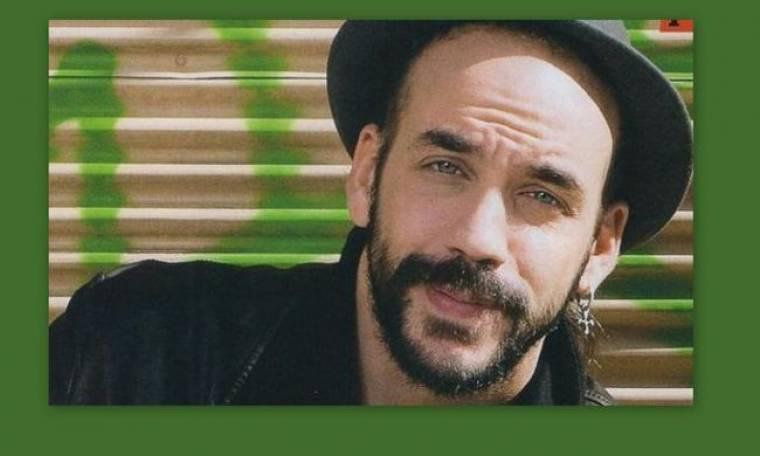 Η εξομολόγηση του Μουζουράκη: «Έκοψα τα ναρκωτικά γιατί άρχισαν να με «χαλάνε»»