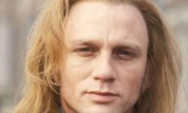 Daniel Craig: Οι χειρότερες φωτογραφίες της ζωής του