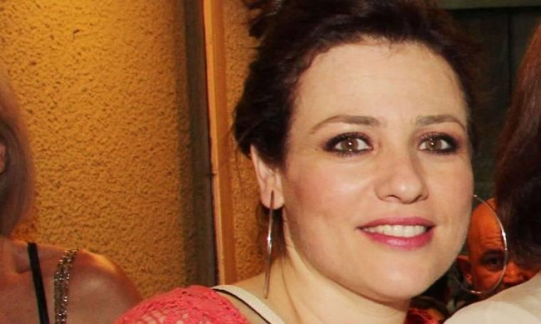 Μαριάννα Τουμασάτου: «Έχω μεγάλο θυμό για τους Έλληνες πολιτικούς»