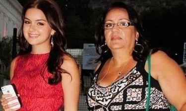 Μπελάδες στα πλατό του «Modern Family» φέρνει η Ελληνίδα μητέρα της πρωταγωνίστριας