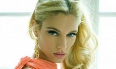 Δούκισσα Νομικού: «Δίστασα  για το Dancing βλέποντας στη φωτογράφηση των κριτών τον κύριο Λάτσιο να κρατάει το 3»