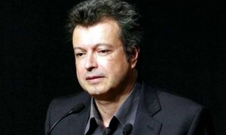 Τατσόπουλος: «Έχω πηδήξει  την μισή Αθήνα και η Χρυσή Αυγή με αποκαλεί αδελφή»
