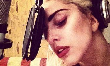 Δείτε το νέο λουκ της Lady Gaga