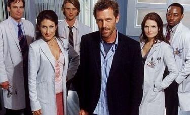Ο Hugh Laurie επιστρέφει στη μικρή οθόνη