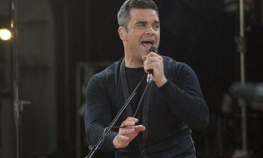 Robbie Williams: Τον είχε πιάσει κατάθλιψη όταν είδε την επιτυχία των Take That χωρίς αυτόν