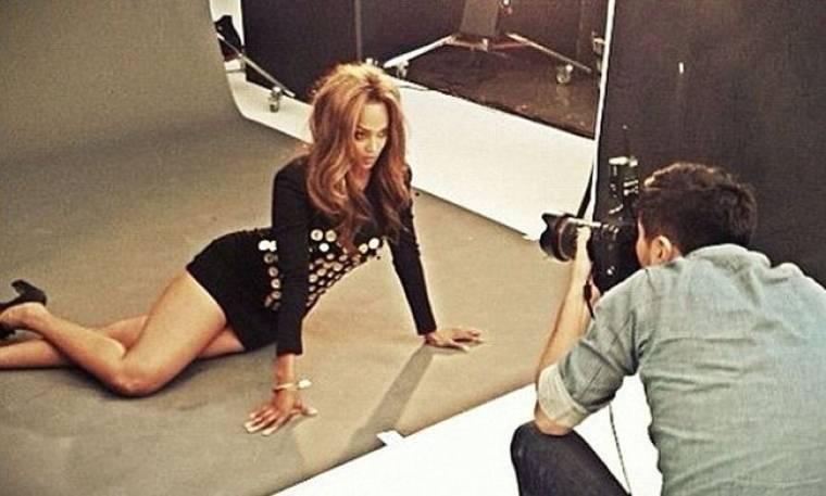 Tyra Banks: Φωτογράφηση για δύο περιοδικά