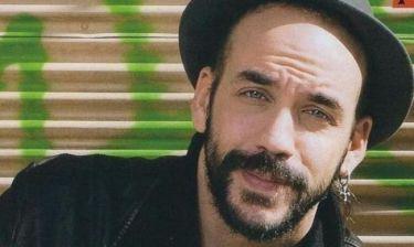 Πάνος Μουζουράκης: «Έχω πολλαπλές προσωπικότητες»