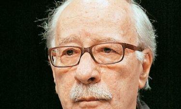 Διαγόρας Χρονόπουλος: «Αν θα έκανα μια παράσταση στο θέατρο δεν θα έλεγα την Μακρυπούλια»
