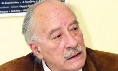 Διαγόρας Χρονόπουλος: «Δεν ήμουν πολύ καλός πατέρας. Έχω τρία παιδιά και ποτέ δεν έζησα μαζί τους»