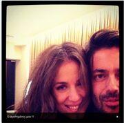 Εύα Αντωνοπούλου: Δείτε τον αγαπημένο της!