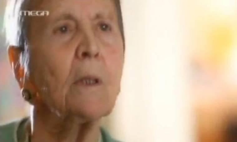 Ελένη Γλύκατζη–Αρβελέρ: «Η Χρυσή Αυγή είναι η μεγάλη κατάπτωση της ελληνικής κοινωνίας»!