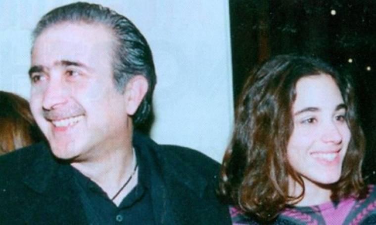 Μαριέλλη Λαζοπούλου: Πίσω από την ταινία του Παπακαλιάτη