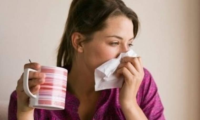 Χειμερινές ιώσεις: 3 τρόποι να τις αποφύγετε φυσικά