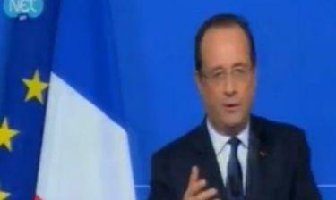 ΕΡΤ: Μπέρδεψαν τα… Γαλλικά με τα Αγγλικά!