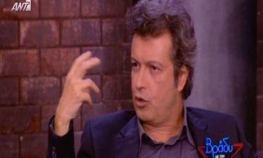 Πέτρος Τατσόπουλος: «Οι Χρυσαυγίτες είναι θρασύδειλοι… κάνουν γυμναστική πάνω στο πετσί των Πακιστανών»