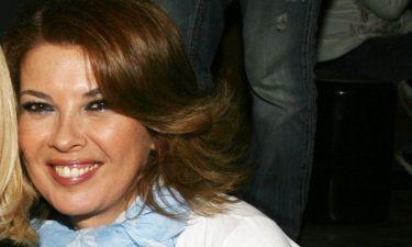 Σοφία Αλιμπέρτη: Επιστρέφει στην Tv