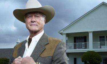 «Έφυγε» ο θρυλικός JR του Dallas!