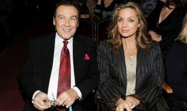 Διαψεύδουν τον χωρισμό τους ο Τόλης Βοσκόπουλος και η Άντζελα Γκερέκου