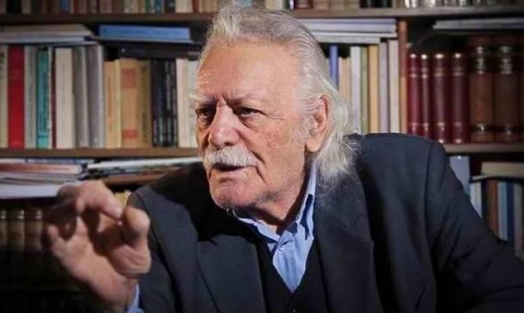 Γλέζος σε Ράινχενμπαχ: Χρωστάτε πολλά στην Ελλάδα!
