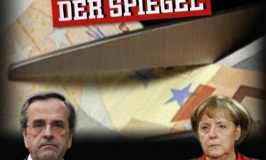 Spiegel: Κούρεμα του ελληνικού χρέους κατά 50% προωθούν ΕΚΤ και ΔΝΤ