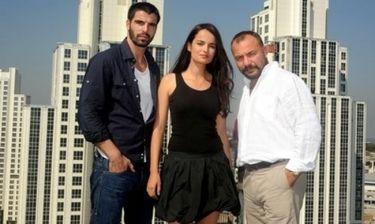 Adanali: Η νέα σειρά του ΑΝΤ1