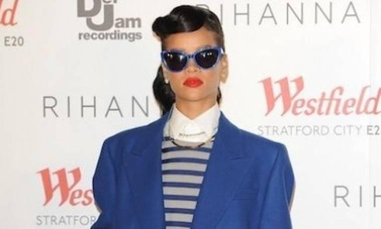 Ο στιλίστας της Rihanna μας αποκαλύπτει πως είναι να ντύνει τη διάσημη star