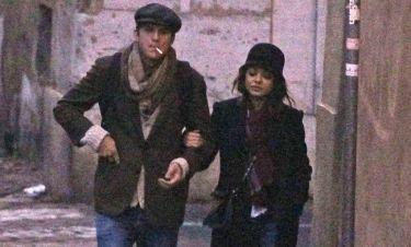 Ashton Kutcher – Mila Kunis: Η dolce vita συνεχίζεται!