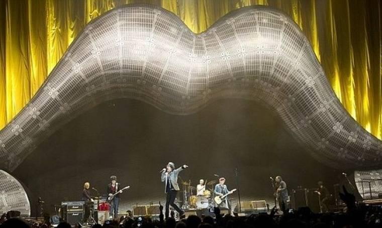 Rolling Stones: Οι συναυλίες άρχισαν!