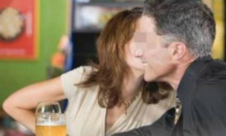 Σάλος στην Πάτρα: Τα έπινε με τον εραστή… ενώ κήδευε τον άνδρα της!