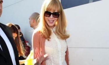 Nicole Kidman: Με συμπρωταγωνιστή τον Colin Firth στη νέα της ταινία;