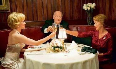 Ο Sir Anthony Hopkins τα… βάζει με τα Oscars