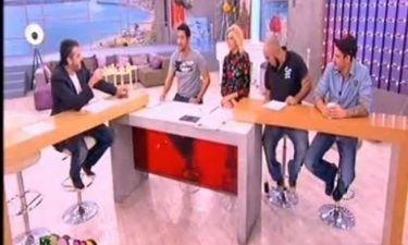 Σάσα Σταμάτη: «Ο Ματέο έχει πήξει στο ξύσιμο στο στρατό»! Πώς αντέδρασε ο Λιάγκας;