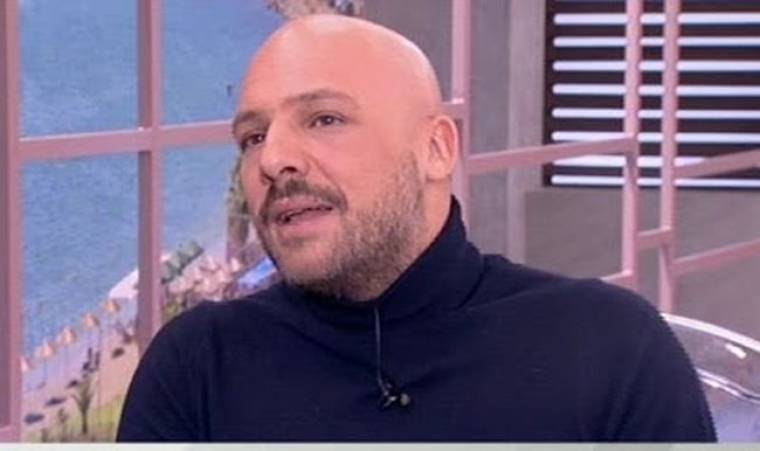 Νίκος Μουτσινάς: «Θα ήθελα να παίξω στο Grey's Anatomy»