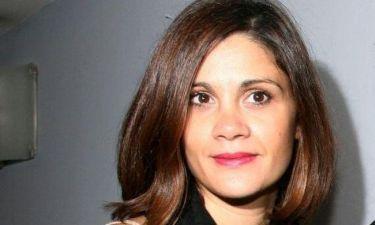 Άννα Μαρία Παπαχαραλάμπους: «Το τοπίο στην τηλεόραση είναι απελπιστικό»